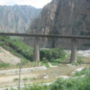 Transsib von Ulan Bator nach Peking