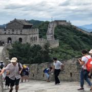 Tagesausflug zur Chinesischen Mauer bei Peking